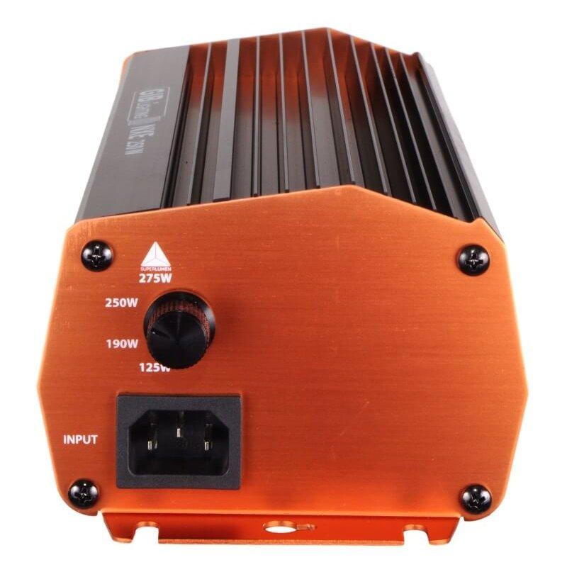 Natriumdamplampe (NDL) & Metallhallogenlampe (MHL) Kaufberatung - die beste Grow Lampe für deine Growbox 9