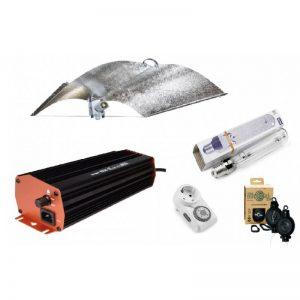 MHL & NDL Lampe für Growbox kaufen 4