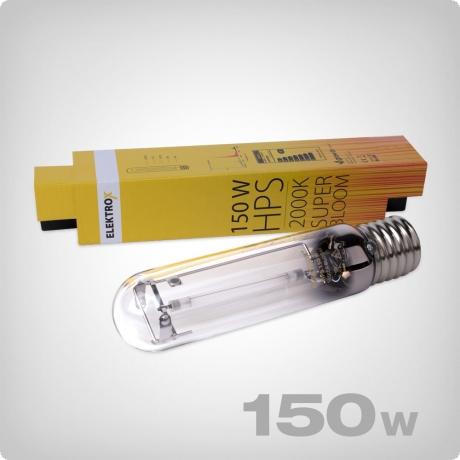 HPS Grow Lights & MHL Grow Lights -  our purchase advice for your grow lamp 6