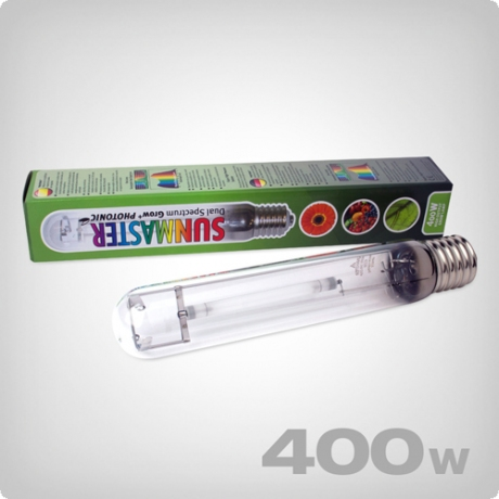 HPS Grow Lights & MHL Grow Lights -  our purchase advice for your grow lamp 5